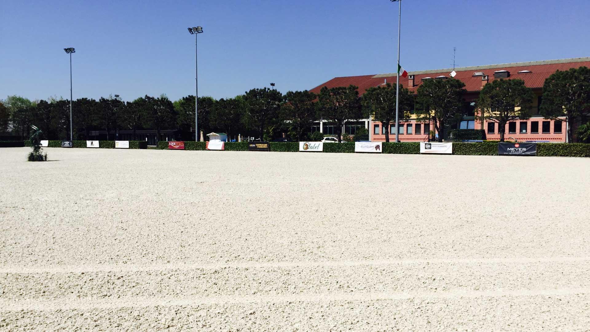 Equieffe Equestrian Center Gorla Minore Va Equiteria